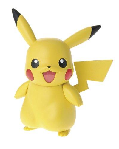 Bandai Pokemon Plastic Model Kit
