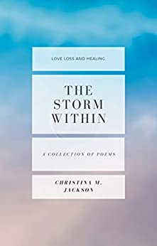 The Storm Within by [Christina Jackson]