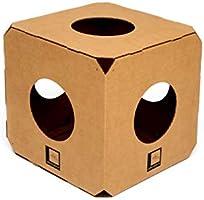 Labirinto 1 Cubo Gatomoderno para Gatos