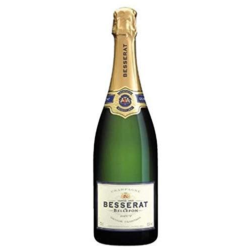 Champagne Brut Besserat di Bellefon 75 CL
