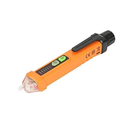 PM8908C NCV-Detektor-Spannungs-Prüfvorrichtung-Feder mit LED-Anzeige AC121000V