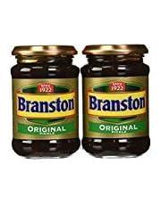 Branston Pickle, 310 gramos (paquete de 4)
