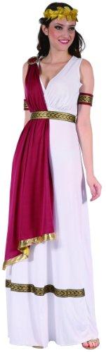 Costume imperatrice greca donna Taglia Unica