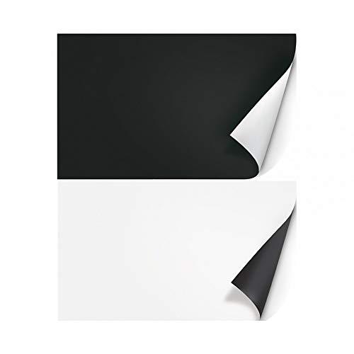 Juwel Aquarium 86263 Poster 3, L, schwarz/weiß