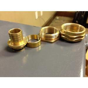 Rehau 298286-001 6 Manifold Actuator Control