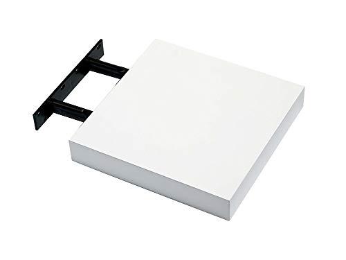 Core Products, Hudson Floating Shelf Kit - Gloss White