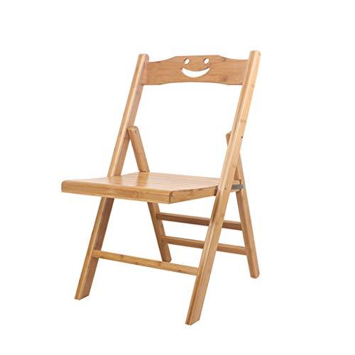 Artiest Stoel Huishoudelijke Bamboe Vouwstoel Draagbare Kinderstoel Outdoor Visstoel Kruk HUYP