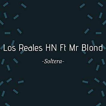 Soltera (feat. Mr Blond.)