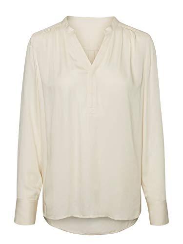 Vero Moda VMVIBEKE LS Top blouse dames viscose