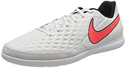 Nike Herren AT6099-061_47,5 Indoor Football Trainers, White, 47.5 EU