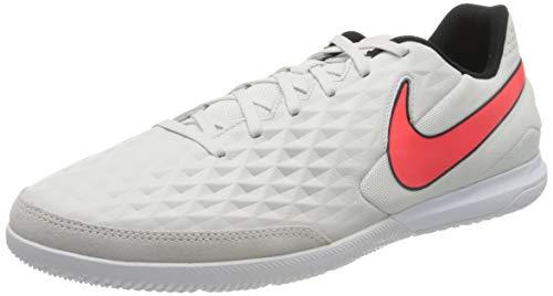 Nike Unisex-Erwachsene Tiempo Legend 8 Academy Ic Unisexfußballschuh, Weiß, 38.5 EU