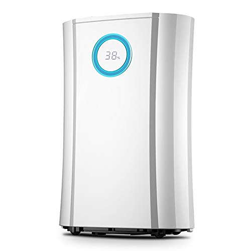 Great Deal! Dehumidifier STBD-Home Mini Negative Ion Purification Air-Automatic Defrost-Intelligent ...