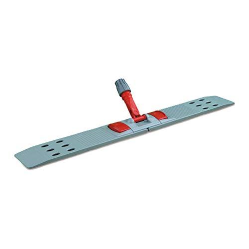 maxxi4you 1 x Klapphalter Mopphalter Wischmopp-Halter Bodenreinigung 80 cm