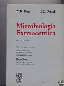 MICROBIOLOGIA FARMACEUTICA 4ED