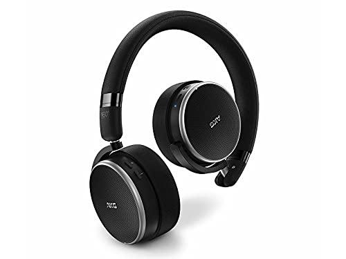 AKG akgn60ncb tblk Casque Audio sans Fil avec Noise Cancel Ling Actif Noir