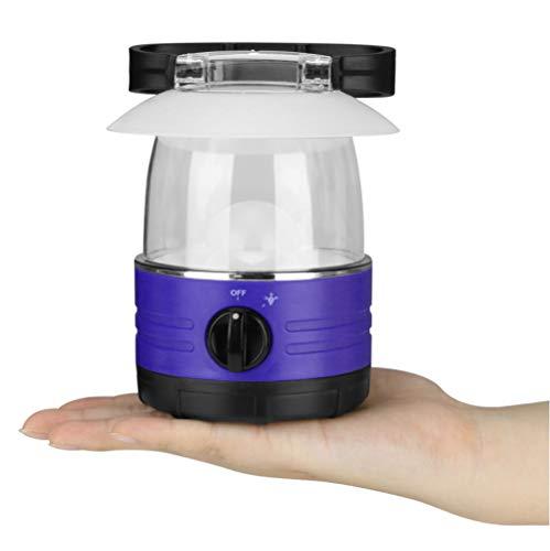 Preisvergleich Produktbild Yhhzw Tragbare Camping Lichter Led Camping Laterne Zelte Lampe Outdoor Hiking Night Hängelampe Von 4Xaa Batterie