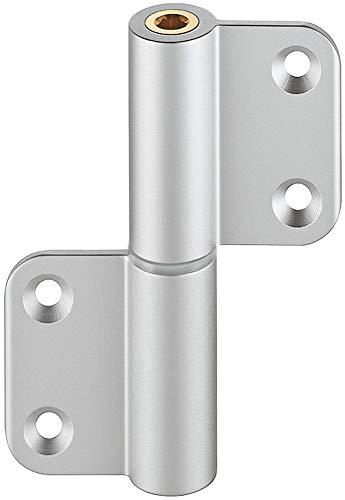 Gedotec Aufschraubband Aluminium...