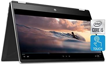 HP Pavilion x360 Convertible 15 6 inch Touchscreen Laptop 11th Gen Intel Core i5 1135G7 Intel product image
