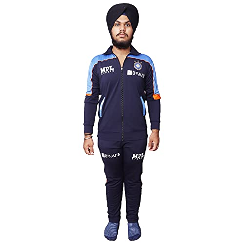 AKB Enterprises Unisex Track suit for Gym Sports Wear Track Suide For Mens/Womens