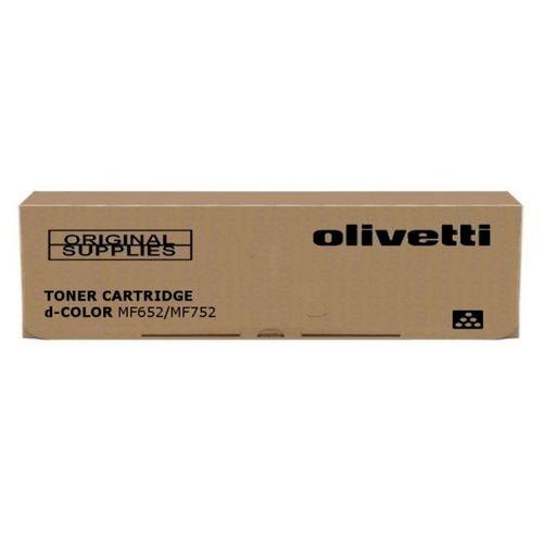 Olivetti B1016Laser 31500páginas Amarillo Cartucho y cartuchos–Láser y Laser (Amarillo, Olivetti, color mf752, 35bildunit/mf652, 1pieza (S), Toner Laser, 31500páginas)