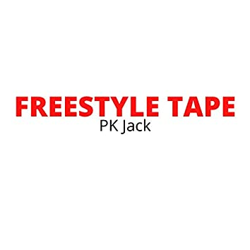THE FREESTYLE TAPE