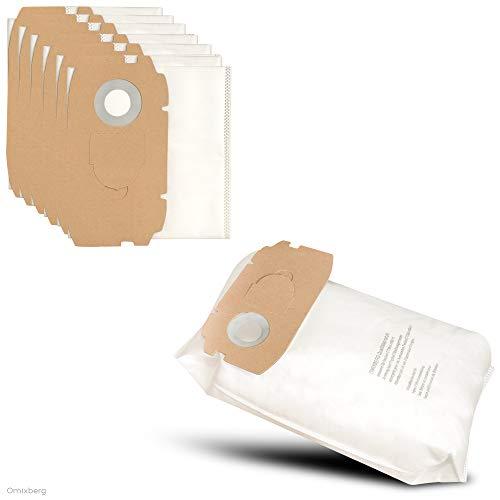 5x Filtersack für SC FIS-CT MIDI/5 Festool 498411I Qualitätsbeutel I von Omixberg