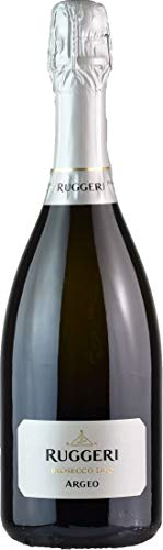 Ruggeri Argeo Prosecco DOC brut (0,75 L Flaschen)