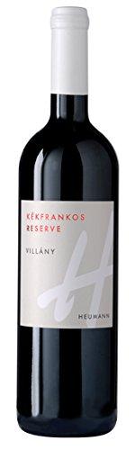 Heumann Kékfrankos Reserve 2015 trocken (0,75 L Flaschen)
