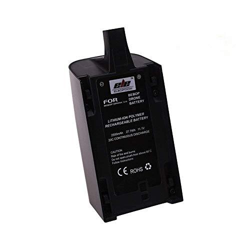 2500mAh 11.1V High Capacity Upgrade…
