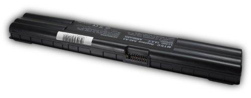 MTEC Batteria 4400MAh 65,12Wh 14,4V/14,8V Per Asus A3 A3000 A6 A6000 A7 G1 G2 Z91 Z9100 Z92 Z9200 PRO60V Confrontare Qui Il Codice Accu Originale: 70-NA51B1100 70-NA51B2100 70-NDK1B1001 70-NFH5B2000M 70-NFH5B2200 70-NFPCB2100 70R-NFPCB1100 90-NA51B1000 90-NA51B2000 90-NA51B2100 90-NA51B2200 90-NDM1B1000 90-NFJ1B1000 90-NFPCB1001 90-NFPCB2001 90-NG31B1000 90-NH73B1000Z A41-A3 A41-A6 A42-A3 A42-A6
