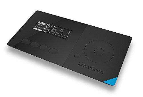 Cerevo LiveWedge ライブ配信 ビデオスイッチャー 豊富なエフェクト CDP-LW01A