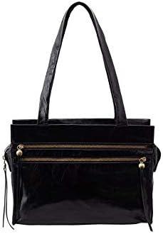 HOBO Borne Black Vintage Hide One Size product image
