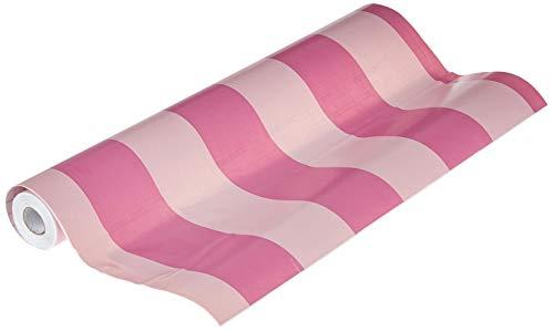 Vmp-Tac Pvc Fantasia 45X10 Un Listra Rosa/Pink