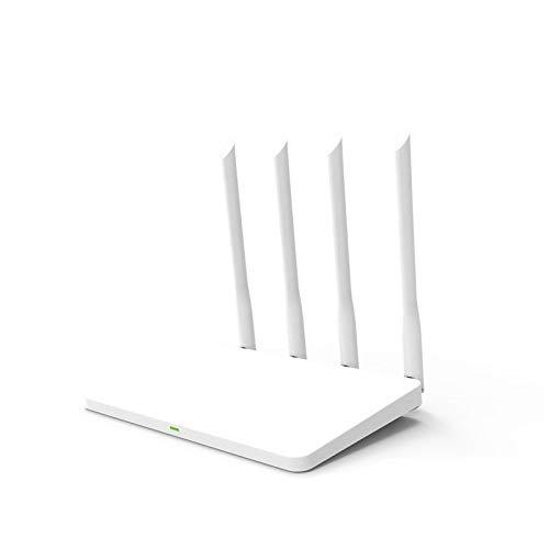 xiaoxioaguo Router inalámbrico completo netcom home wifi 300m tarjeta inteligente 4G