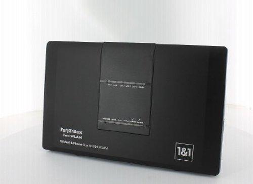 Fritzbox Fon WLAN 7570 VDSL 1&1