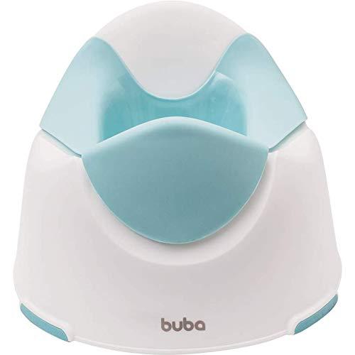 Troninho Infantil - Azul Baby, Buba, Azul