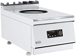 Réchaud Wok à Induction Gamme 700-5 kW - Combisteel - 700