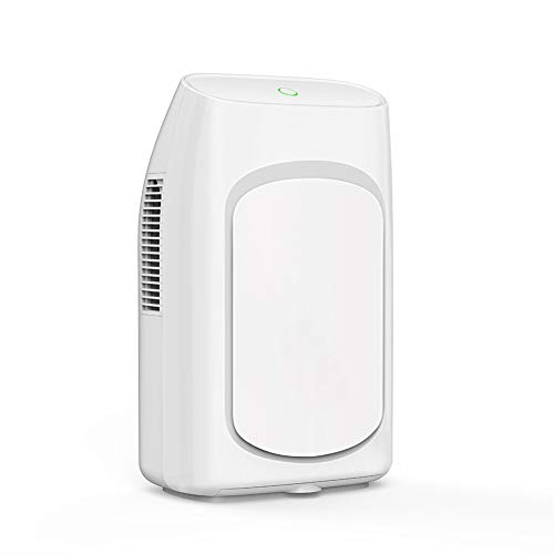 Why Choose JYL Electric Dehumidifier, Portable Small Dehumidifier, Smart Humidity, 2000Ml Water Tank...