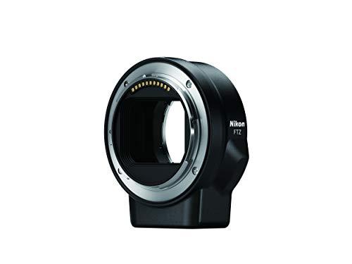 objetivo e mount fabricante Nikon