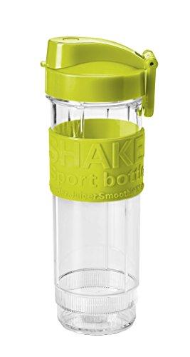 CONCEPT Hausgeräte SB3386 Mixbehälter mit Trinkdeckel zu SM338x, 0,57 L, Grün