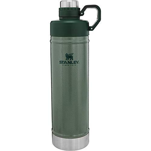 Garrafa térmica Classic Hydration Stanley, 750 ml, Hammertone Green