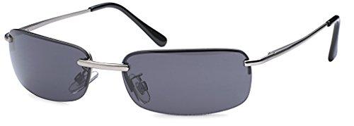 Emeco Matrix Style Agent Smith BKL1980 - Gafas de sol