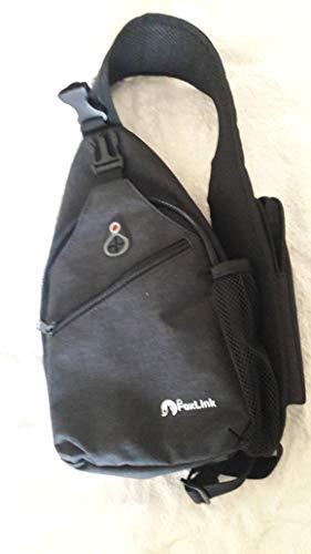 Foxlink - Mochila bandolera