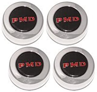 Best pmd center caps Reviews