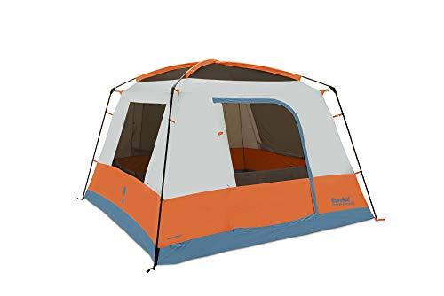 Eureka! Copper Canyon LX, 3 Season, 6 Person Camping Tent