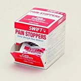 North by Honeywell Swift First Aid Pain Stoppers E