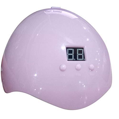 teng hong hui 36W Nail UV Lámpara Manicura Arte Lámpara 12 LED Secador de uñas Secado Nails Polaco Sunshine Auto Sensor Nail Art Tools