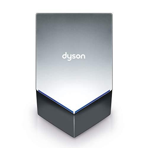 Dyson Airblade V secador de mano Automático - Secador de manos (100-127 V, 50-60 Hz, 234 mm, 100 mm, 394 mm, 2,9 kg)