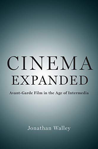 Cinema Expanded: Avant-Garde Film in the Age of Intermedia (English Edition)