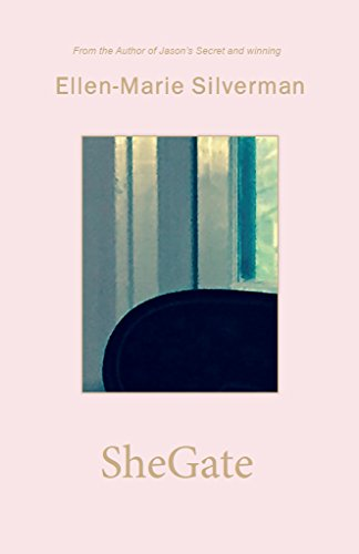 SheGate (The Jason Loring Trilogy Book 3) (English Edition)